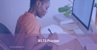 IELTS Practice – How Important?