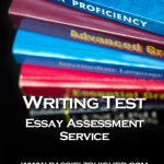 IELTS Writing Test Essay Assessment Service