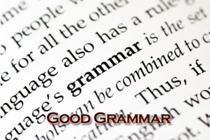 English Grammar Tips