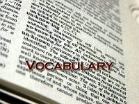 5 Ways to strengthen your vocabulary