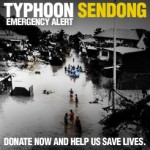 Tropical Storm Sendong Donations