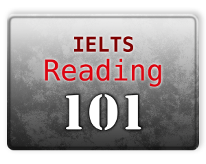 IELTS Reading 101_750px