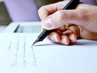 In the IELTS Writing Test Everybody Has to Write