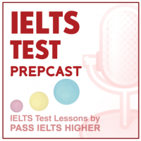 Free IELTS Test preparation lessons for all
