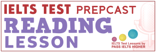 IELTS Reading Test | Prepcast Library