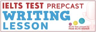 IELTS Writing Test | Prepcast Library
