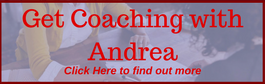 Coaching with IELTS Andrea